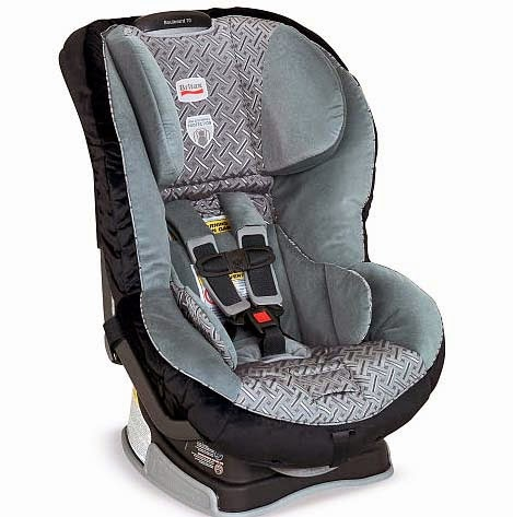 Britax Car Seat Covers image
