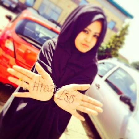 Salah guna ayat Al Quran untuk halalkan seks dengan tahanan wanita