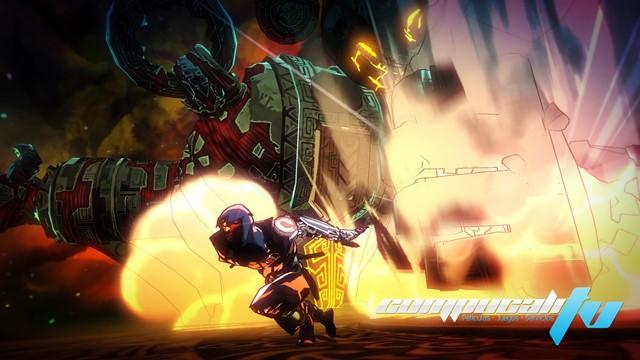 Yaiba Ninja Gaiden Z Xbox 360 Español Región Free