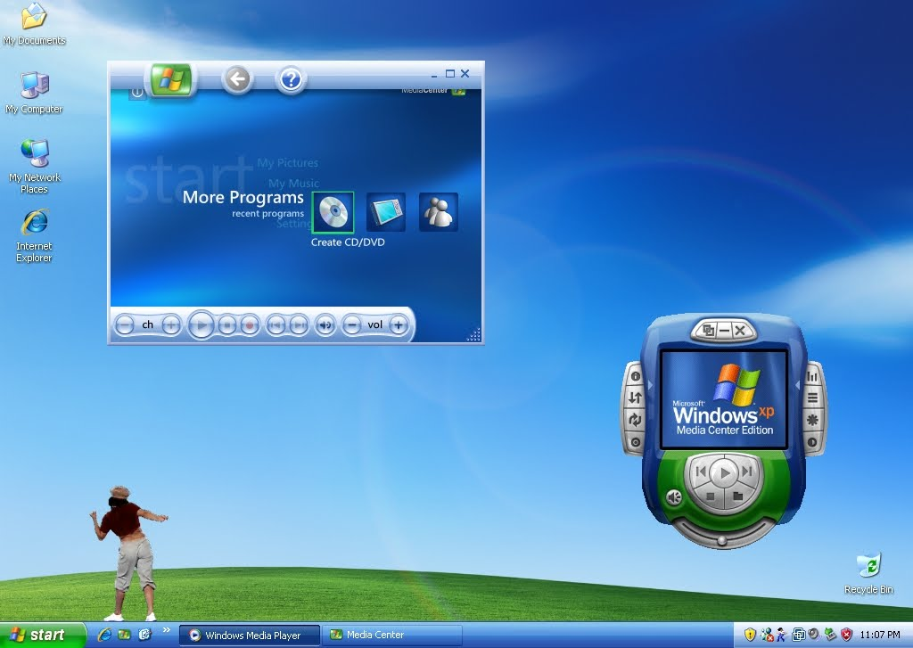 download windows xp media center edition 2005 iso free