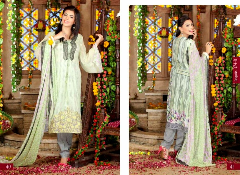 Rashid Eid Festive Collection 2014
