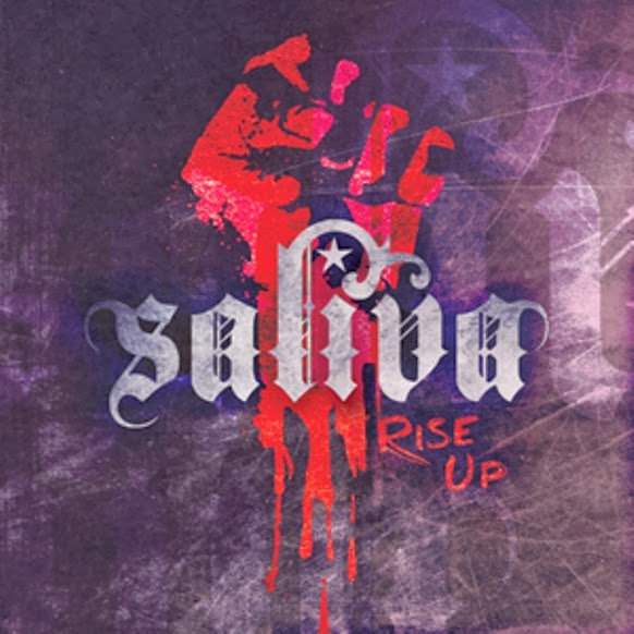 -New release from SALIVA