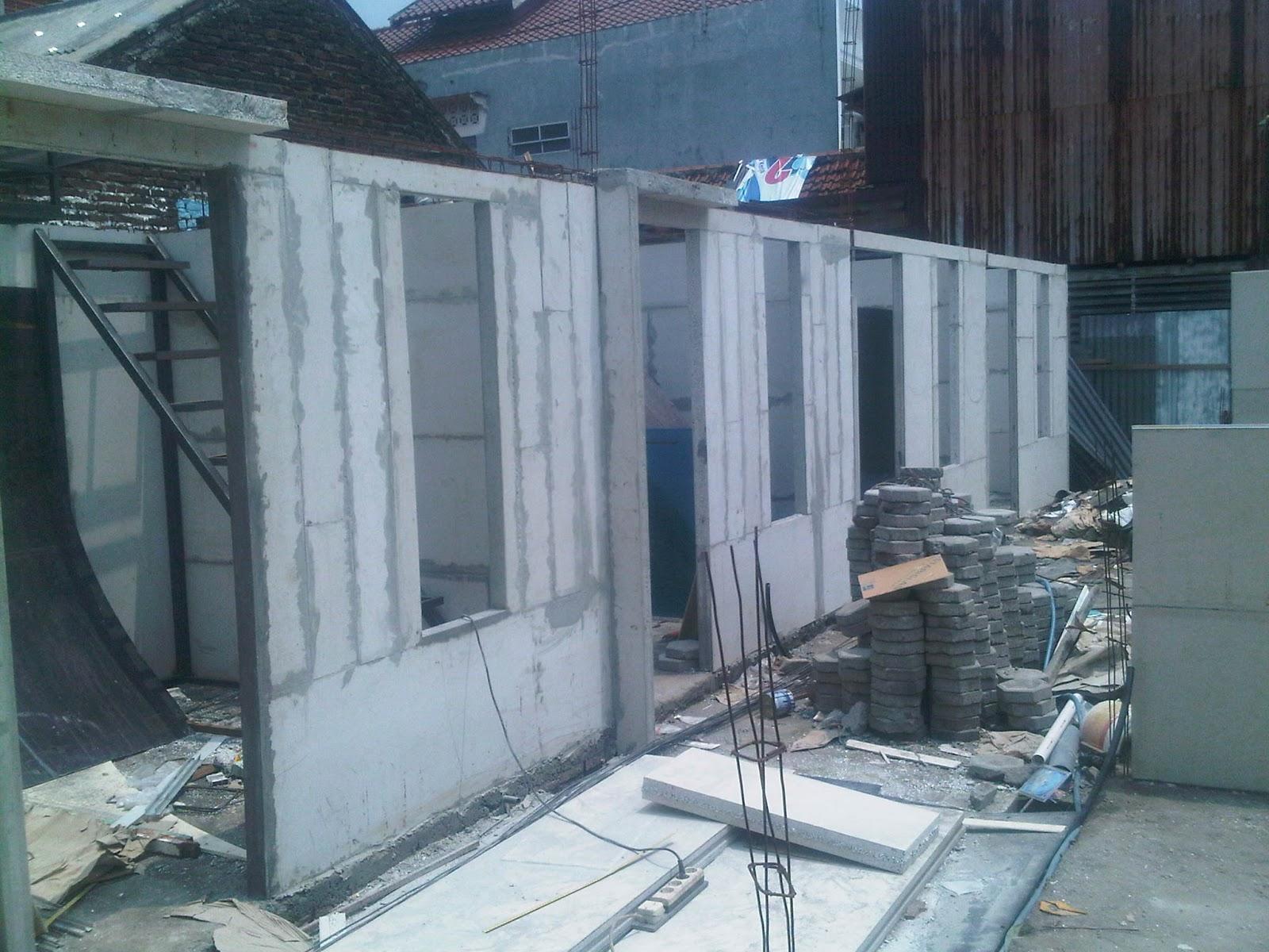dinding beton ringan wallplus bahanbangunanhemat