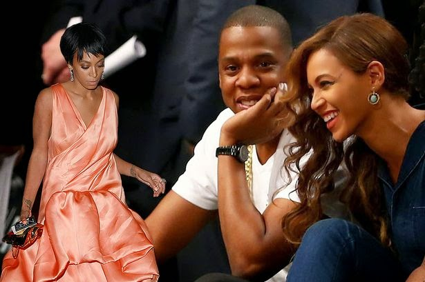 Beyonce & Jay-Z's Love Story As Told By Beyonce & Jay-Z (LIST)