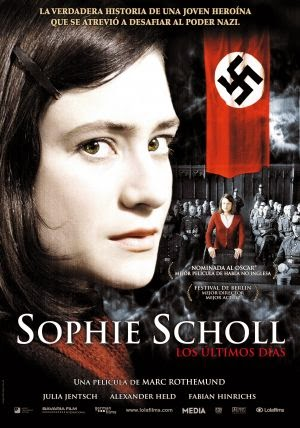 Artwife Needs a Life: Sophie Scholl and The White Rose - What ...