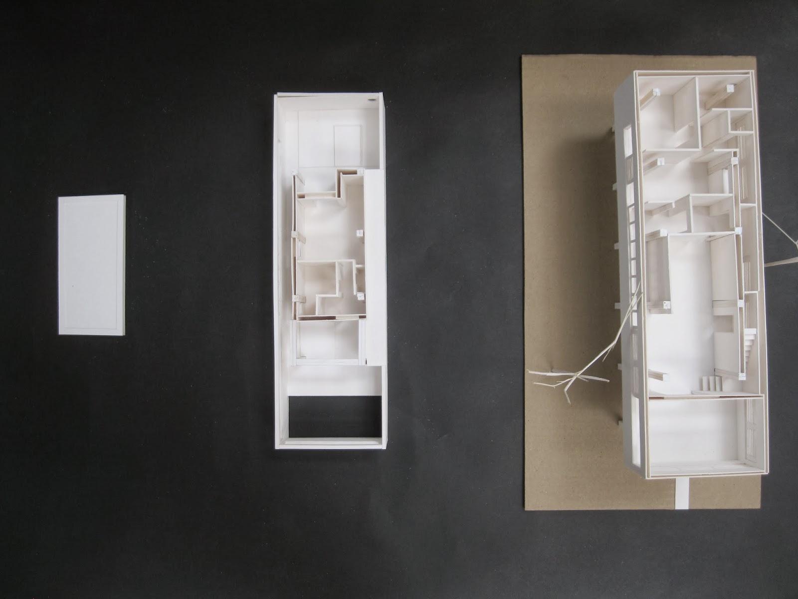 Historia de la arquitectura moderna villa figini luigi for Historia de la arquitectura moderna