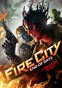 Fire City: End of Days (2015) ()