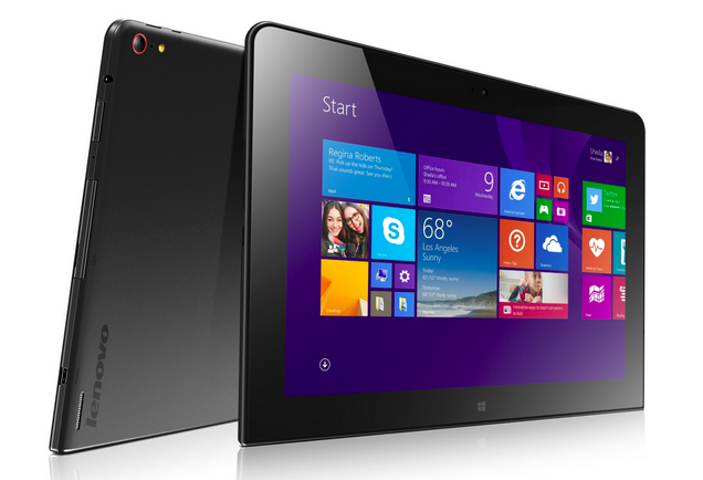 Lenovo Think Pad 10 Tablet