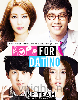 Hope For Love 2013 poster