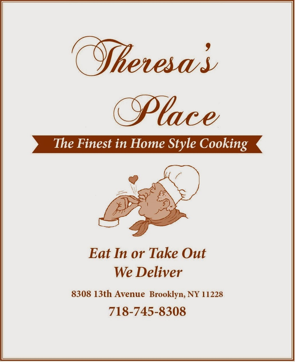 Theresa's Place