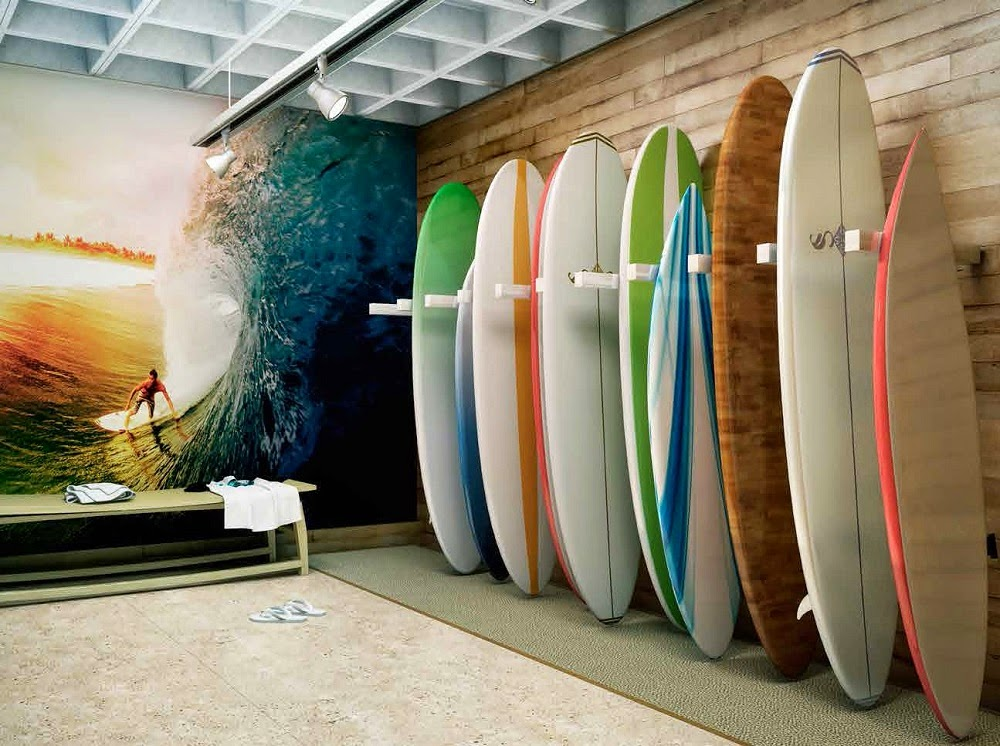 D´Azur Jaguaribe Salvador - surf stop
