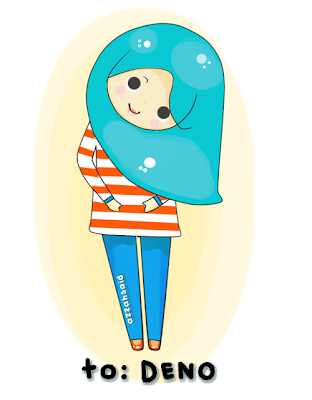 Segmen : Kenali Pelukis Doodle/Kartun Malaysia