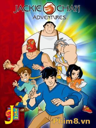 Những Cuộc Phiêu Lưu Của Jackie Chan