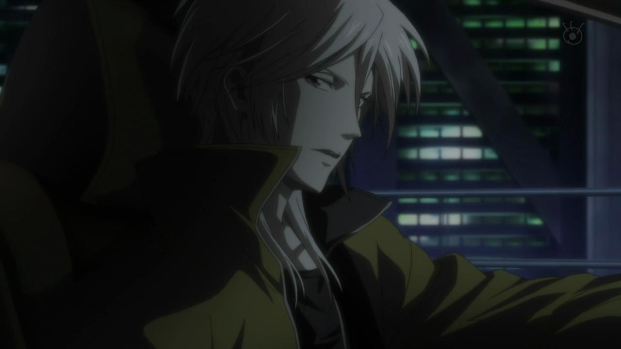 مترجم Psycho Pass New Edit Version الحلقة 3 Kuroneko Subs