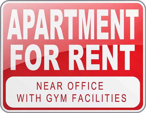 Apartment For Rent Near Office With Gym Facilities