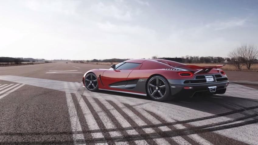 Marques automobiles classement des 10 voitures les plus rapides du monde - Voiture plus rapide du monde classement ...