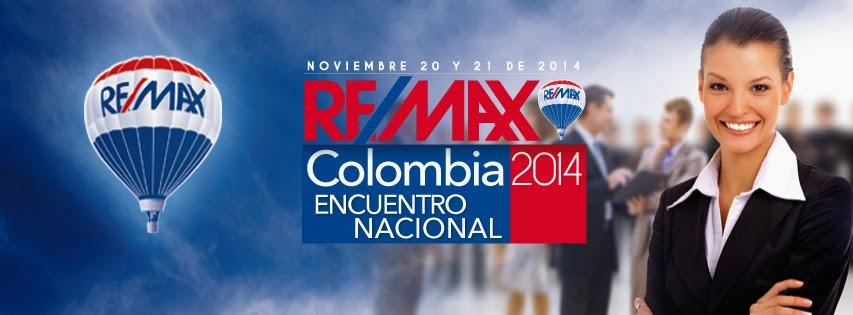 Encuentro nacional de remax en colombia