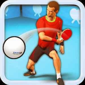 Masa Tenisi Android Apk Oyunu resim 2