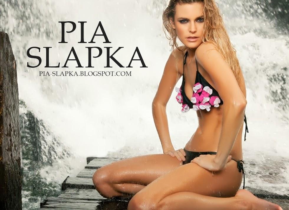 Pia Slapka