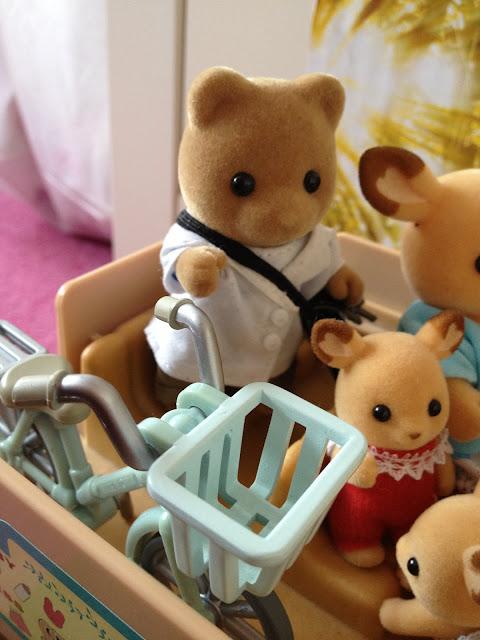 Sylvanian Families Doctor