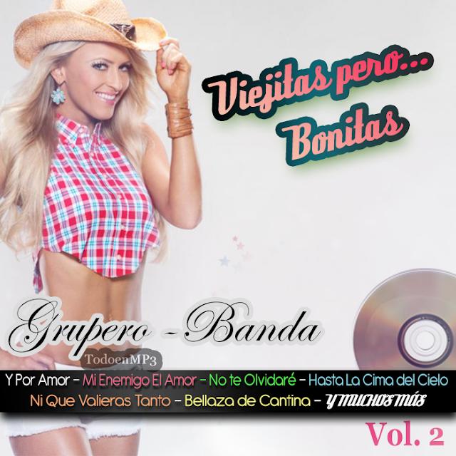 Tu Eterno Enamorado Banda Maguey MP3 descargar GRATIS
