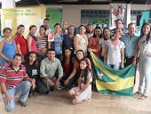 Resgatando a Cultura de Marabá