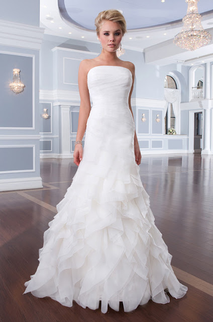 Christian Siriano Wedding Dresses 38 Great Lillian West Spring Wedding