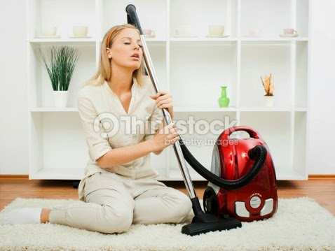 photo credit: thinkstockphotos (What a Professional Carpet Cleaning Service Can Do That You Cannot)
