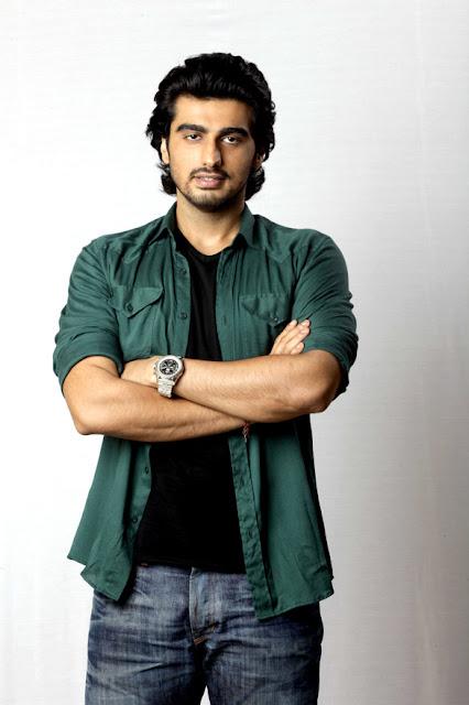 Arjun Kapoor meets his fan on UTV Stars' show 'Life My Life'