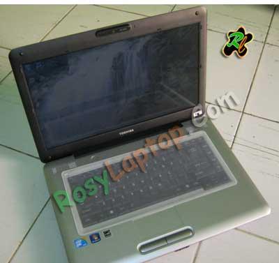 Laptop Bekas Toshiba Satellite L450 C2D