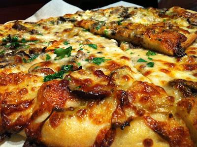 Sliver-Pizzeria
