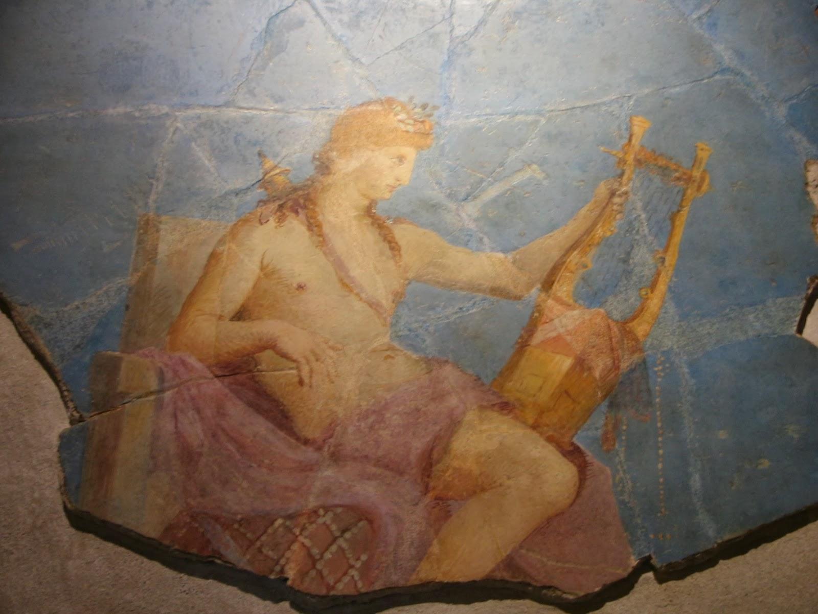 Roma - Palatino - Museo