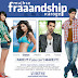 Mujhse Fraaandship Karoge Review, Mujhse Fraaandship Karoge Movie Review, Mujhse Fraaandship Karoge Hindi Movie Review
