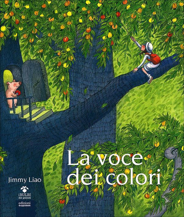 La biblioteca dell 39 estremo oriente la voce dei colori - Libro immagini a colori ...