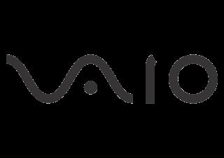 Vaio Logo Vector download free