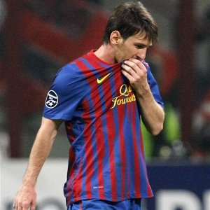 Barca Defends Lionel Messi Over Racial Abuse Claims