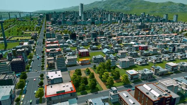 Cities: Skylines Deluxe Edition PC Game
