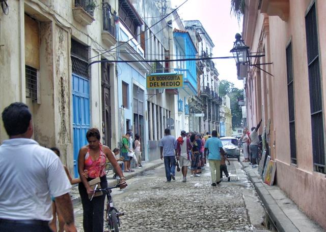 La Habana en 4 días visitando la Bodeguita del Medio