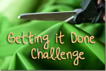 Getting It Done Challenge
