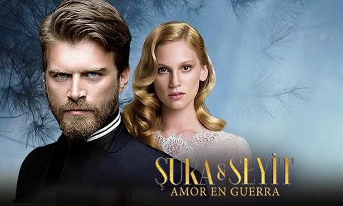 Ver Kurt Seyit y Sura  temporada capítulos