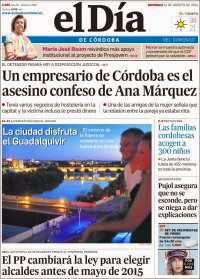 El dia de Córdoba