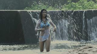 Sayali Bhagat Bikini Photos