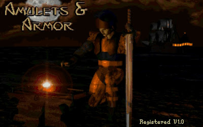 Amulets and Armor