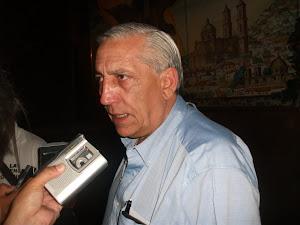 Diputado Juan Manuel Saidi Pratt