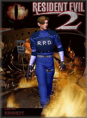 Resident Evil 2 Full Version PC Game Free Download