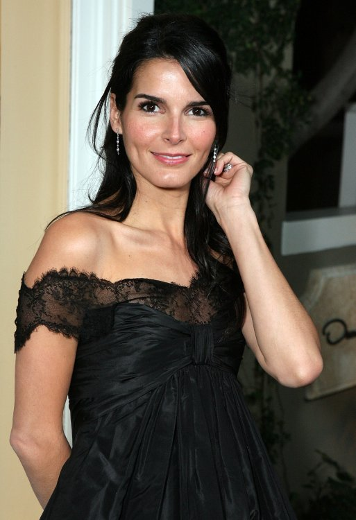 Angie Harmon - Picture Actress