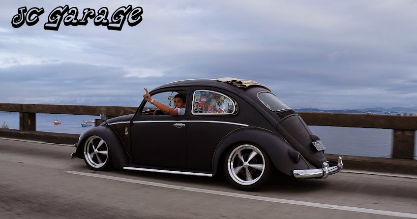 Jc Rat Volks Garage