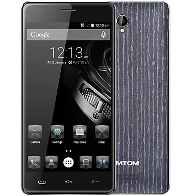 HOMTOM HT5 Android 5.1