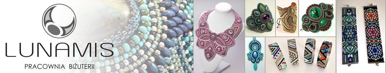 Lunamis - Pracownia biżuterii