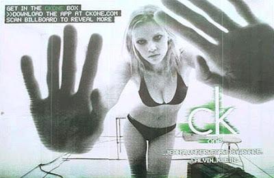 publicidad subliminal CK